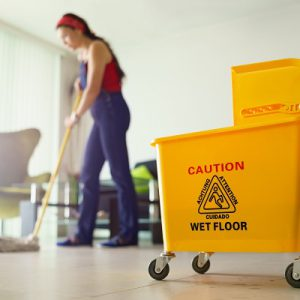 Move-In Cleaning